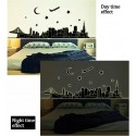 [Glow In The Dark Wall Stickers]