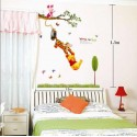 Removable Wall Sticker-Winnie The Pooh