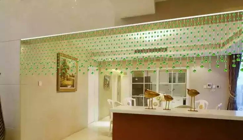 Beads Curtain1